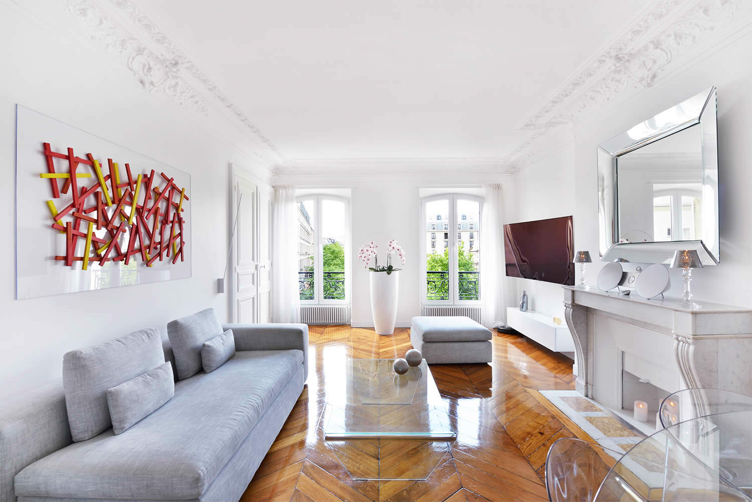 Home Staging : le miracle pour vendre son appartement ?